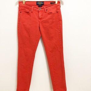 Lucky Brand | Charlie Capri Jeans Pants | 4/27